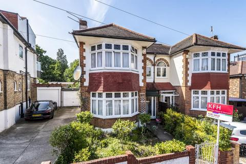 3 bedroom semi-detached house for sale - Passmore Gardens, Bounds Green