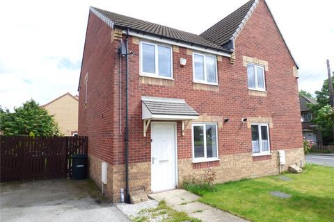 3 bedroom semi-detached house for sale - Burnham Avenue, Bierley, Bradford, BD4
