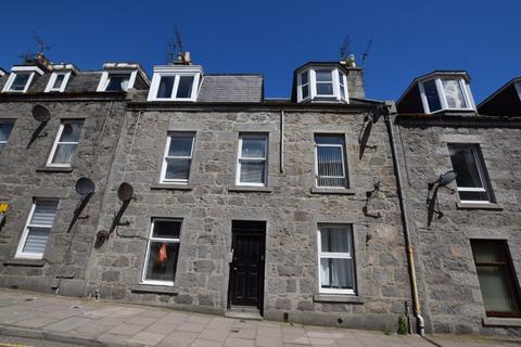Studio to rent - South Mount Street, Rosemount, Aberdeen, AB25 2TB