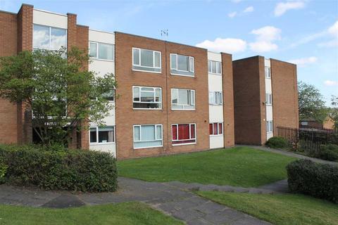1 bedroom apartment to rent - Leigh Court, 33 Alwynn Walk, Birmingham