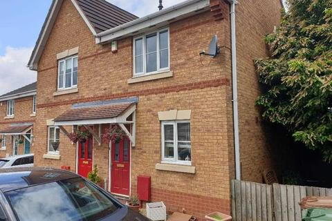 2 bedroom semi-detached house for sale - Nottingham New Road, Walsall