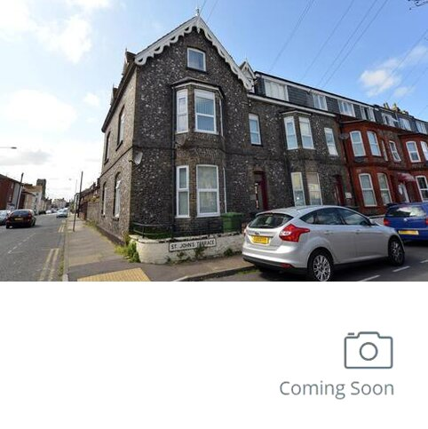 1 bedroom flat for sale - St John's Terrace, Great Yarmouth NR30