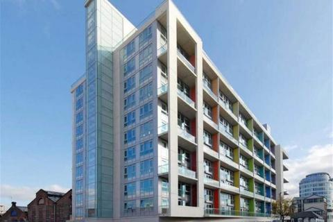 1 bedroom flat to rent - The Litmus Building