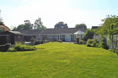 4 bedroom detached bungalow for sale - Newhurst Gardens, Warfield, Berkshire, RG42