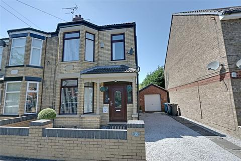3 bedroom semi-detached house for sale - Inglemire Avenue, Hull, East Yorkshire, HU6