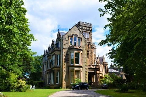 1 bedroom flat for sale - Cleveden Road, Flat 0/1, Kelvinside, Glasgow, G12 0PX