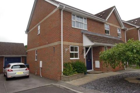 3 bedroom semi-detached house to rent - Redcote Close SO18