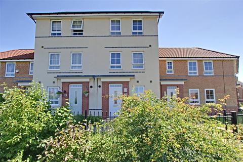 4 bedroom terraced house for sale - Richmond Lane, Kingswood, Hull, East Yorkshire, HU7