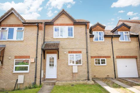 3 bedroom terraced house for sale - Ramleaze Drive, Salisbury