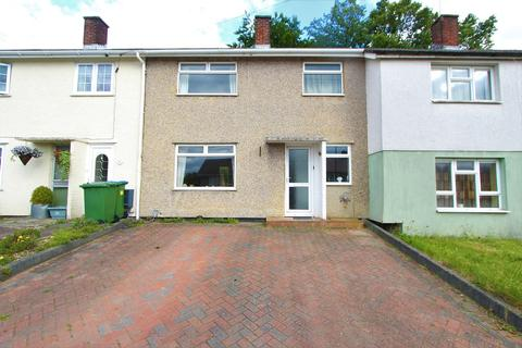 3 bedroom terraced house for sale - Breamore Road, Harefield