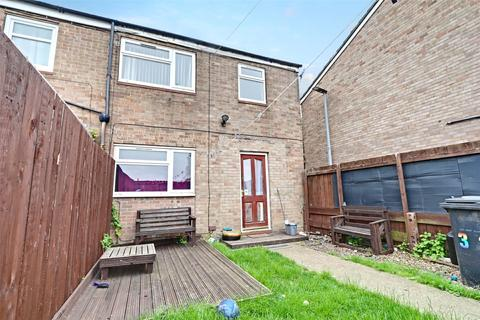 3 bedroom end of terrace house for sale - Littleham Close, Bransholme, Hull, East Yorkshire, HU7