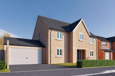 5 bedroom detached house for sale - THE ROCHESTER, Plot 6 Greenway Park, Green Hammerton YO26 8BE