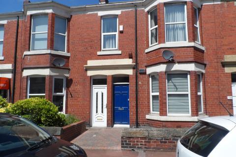 3 bedroom flat to rent - Simonside Terrace, Heaton, Newcastle upon Tyne, Tyne and Wear, NE6 5DZ
