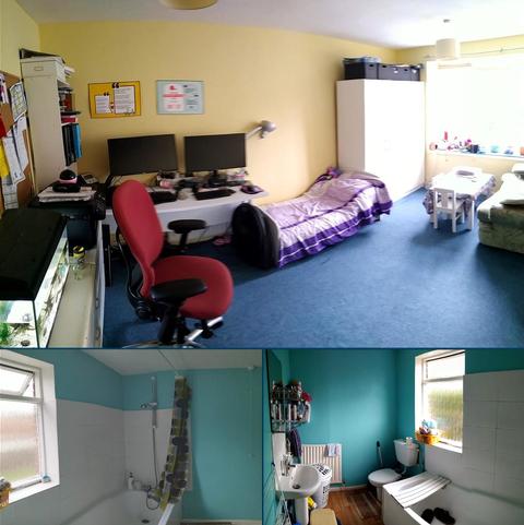 1 bedroom flat to rent - Wherniside Close, Thames Mead SE28