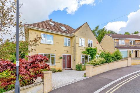 4 bedroom detached house for sale - St. James's Park, Bath, Somerset, BA1