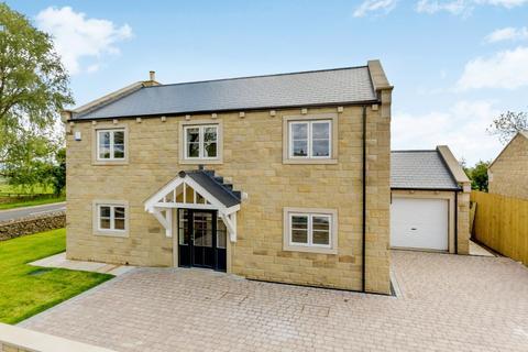 4 bedroom detached house for sale - High View, Burnt Yates, Harrogate, HG3