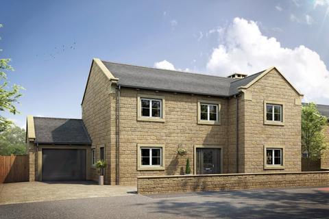 4 bedroom detached house for sale - Plot 3 High View, Burnt Yates, Harrogate, HG3