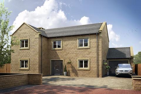 5 bedroom detached house for sale - Plot 5 High View, Burnt Yates, Harrogate, HG3