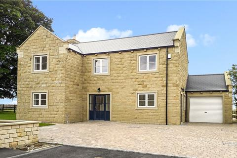 5 bedroom detached house for sale - Plot 5, High View, Burnt Yates, Near Harrogate, North Yorkshire, HG3