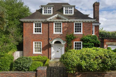 8 bedroom detached house for sale - Norfolk Road, St John's Wood, London, NW8