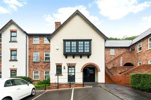 3 bedroom mews for sale - Lilybrook Drive, Knutsford, Cheshire, WA16