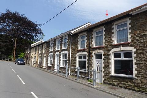 3 bedroom terraced house for sale - Prospect Place, Ogmore Vale, Bridgend, Bridgend County. CF32 7DE