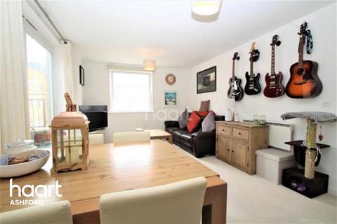 1 bedroom flat for sale - Wooldridge Close, Feltham