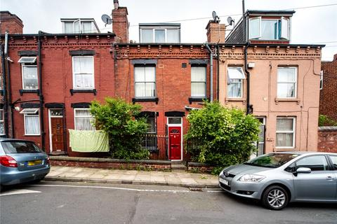 2 bedroom terraced house for sale - Bayswater Row, Leeds, West Yorkshire, LS8