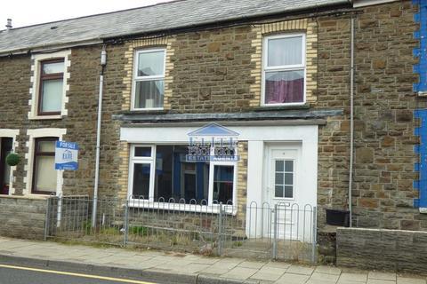 2 bedroom terraced house to rent - Ogwy Street, Nantymoel, Bridgend . CF32 7SE
