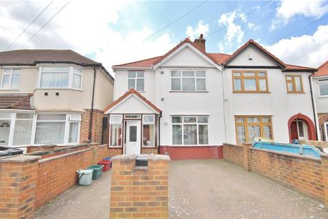 3 bedroom semi-detached house for sale - Hinton Avenue, Hounslow, TW4