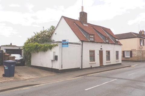 4 bedroom detached house for sale - Barr Street, Whittlesey, PE7