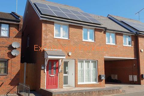 2 bedroom flat to rent - Rumbridge Street, Totton