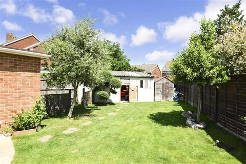 3 bedroom semi-detached house for sale - Overton Road, Southbourne, Emsworth, Hampshire