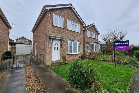 3 bedroom detached house to rent - Wheatfield Lane, Haxby, York, YO32 2YX