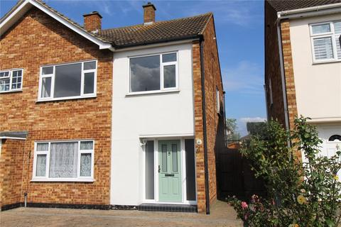 3 bedroom semi-detached house for sale - Sir Walter Raleigh Drive, Rayleigh, Essex, SS6