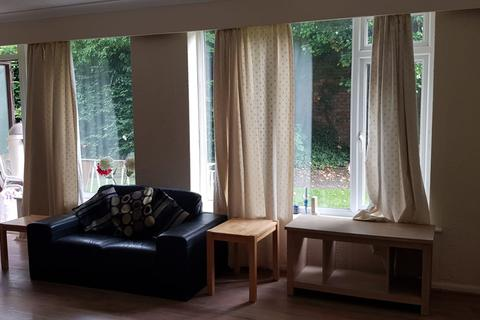 1 bedroom terraced house to rent - Banff Road, M14