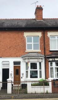 2 bedroom villa for sale - Fosse Road North, Leicester, LE3 5ET