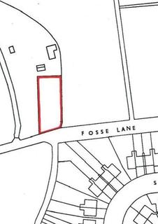 Land for sale - Land at The Laurels, Fosse Lane, Leicester, LE3 9AA