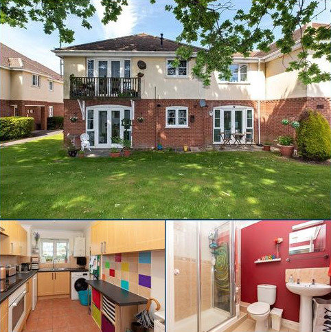 2 bedroom flat for sale - MODERN 2 Bed Flat with Off Road Parking