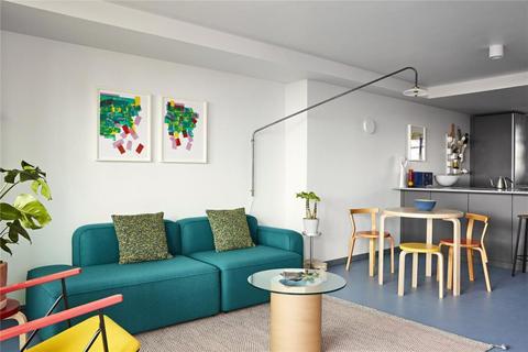 1 bedroom flat for sale - Balfron Tower, 7 St Leonards Road, London, E14