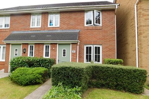 3 bedroom semi-detached house for sale - Abbottsmoor, Baglan Moors, Port Talbot, Neath Port Talbot. SA12 6DT