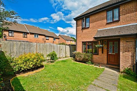 3 bedroom end of terrace house for sale - Wolstan Close, Denham, UB9