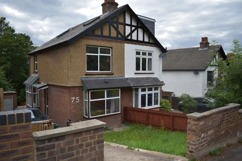 4 bedroom semi-detached house to rent - Coningsby Road HIGH WYCOMBE