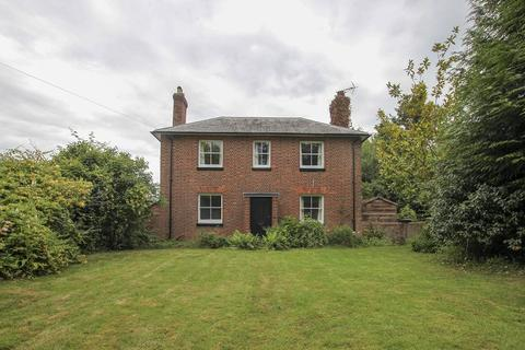 5 bedroom detached house to rent - Putlands farm House Paddock Wood, Tonbridge, Kent. TN12 6DZ