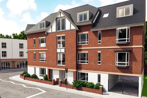 1 bedroom apartment to rent - Kings Oak, 2 Harborne Park Road, Birmingham, West Midlands, B17