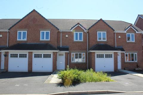 3 bedroom mews for sale - Valley Close, Wigan WN6 7QJ