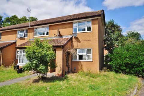 2 bedroom maisonette for sale - Gregory Close, Lower Earley, Reading, RG6 4JJ