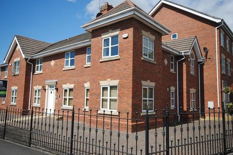 2 bedroom apartment to rent - Herons Wharf, Appley Bridge, Wigan, WN6 9ET