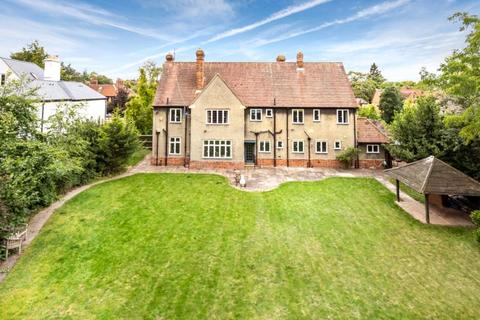 6 bedroom detached house for sale - Northmoor Road, Oxford, Oxfordshire