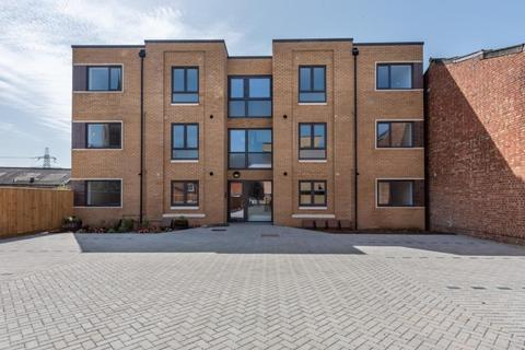 1 bedroom apartment for sale - Plot 5, Block 2 Wilde Court, 47 West Way, Oxford